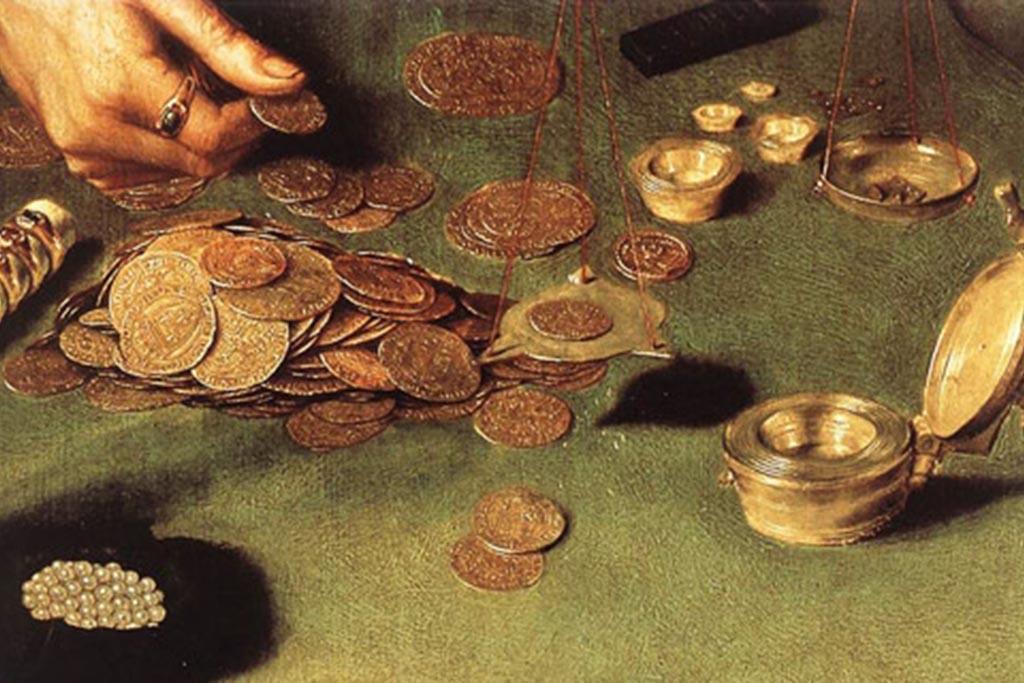 40 монет на откуп