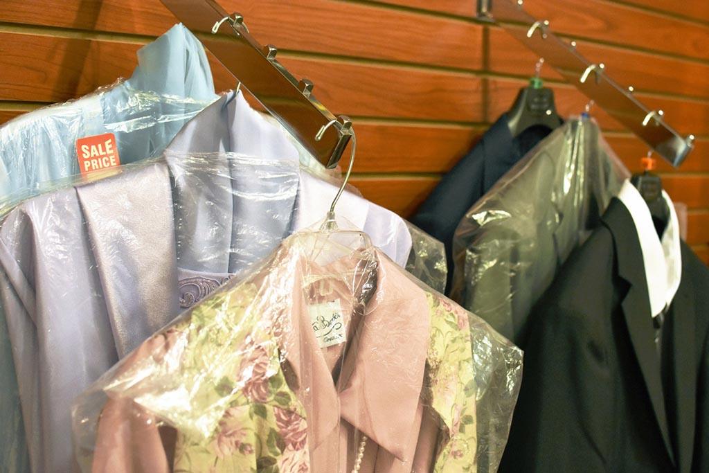 Факторы выбора одежды для погребения