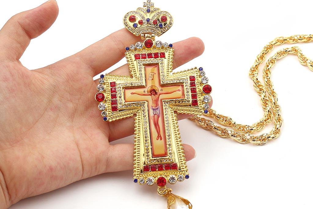 Можно ли положить в гроб некрещеного ребенка крест, чтобы душа отправилась в рай