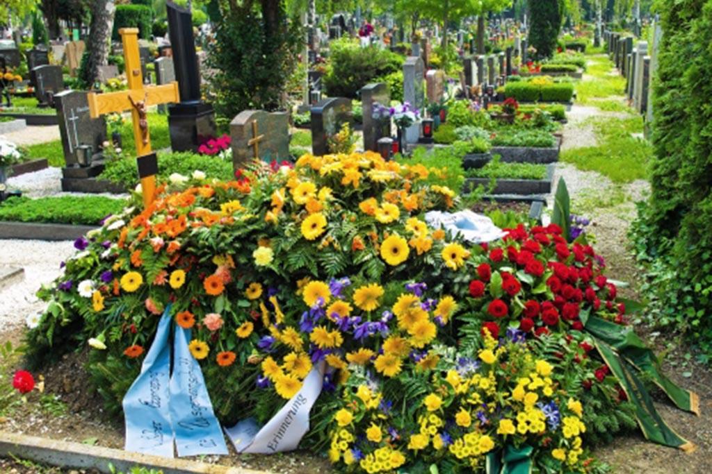 Нужно ли ехать на кладбище на третий день после похорон у православных и мусульман