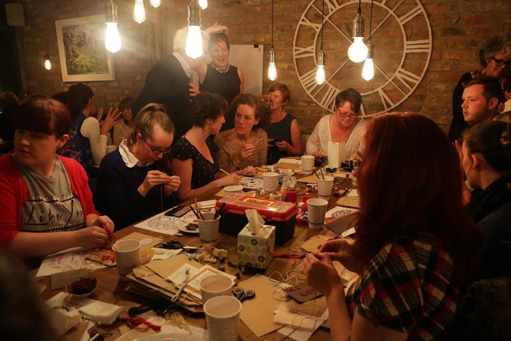 Открытие «кафе смерти» в Москве как альтернатива публичного проявления скорби