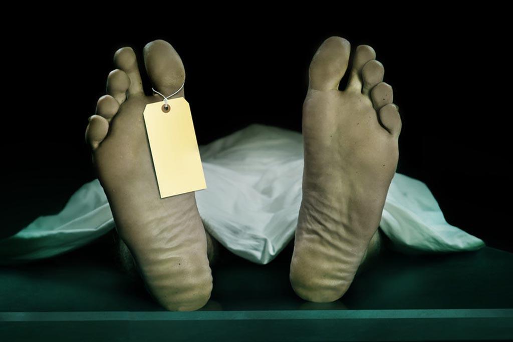 Покойник не застыл – у покойника теплые руки или труп мягкий