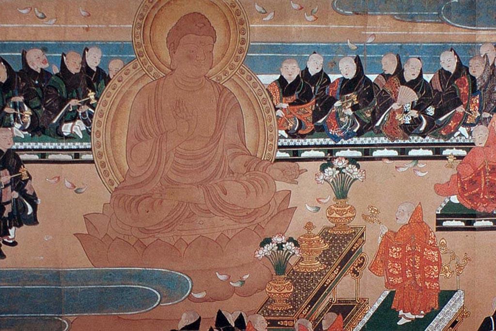 Понятие смерти в Японии согласно буддизму и синтоизму