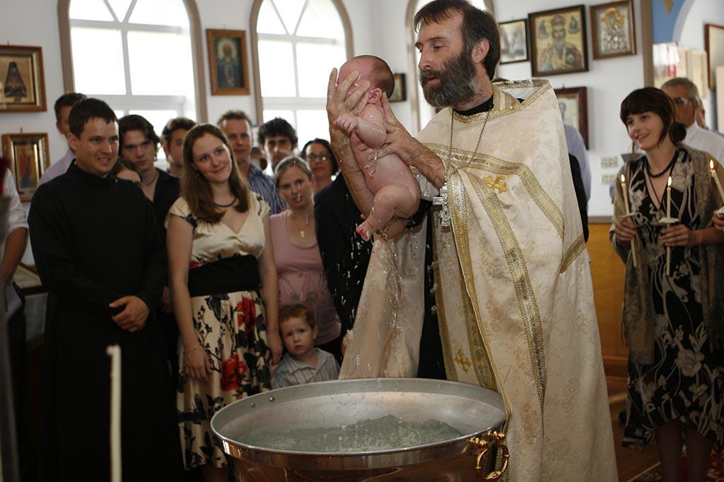 Религиозные традиции похорон детей