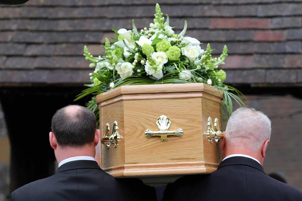Воля покойного или родственников
