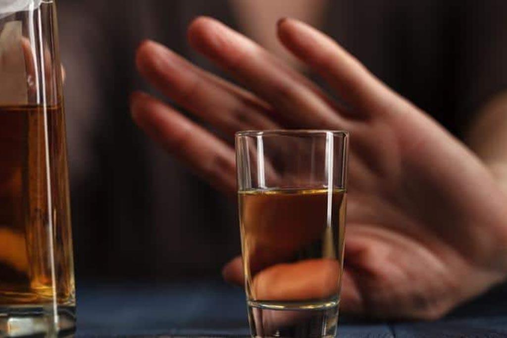 Запрет на развлечения и алкоголь
