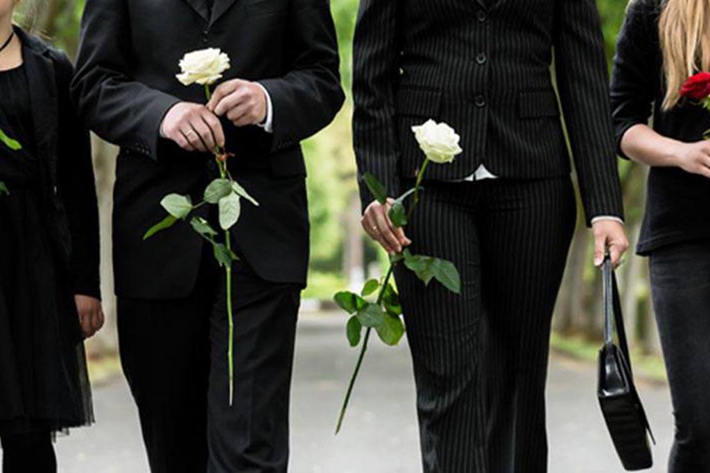 Что отвечают на соболезнование о смерти православные священнослужители
