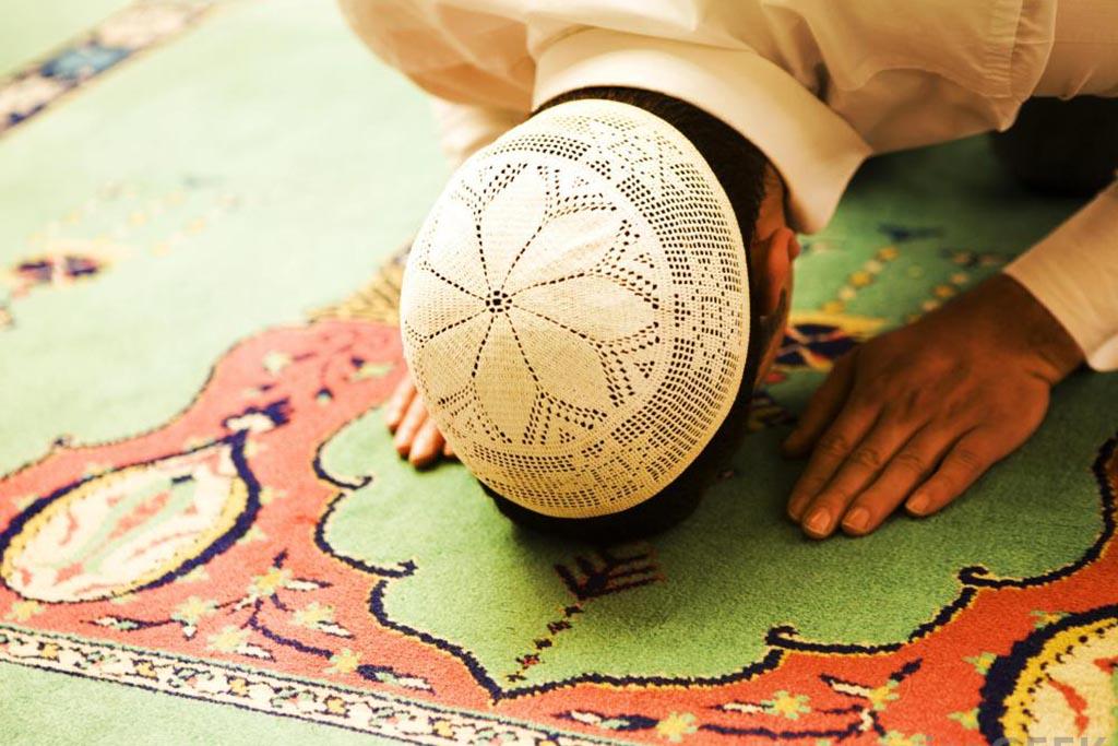 Иман и священная книга мусульман
