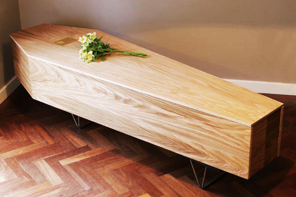 Как сделать гроб из дерева самостоятельно своими руками