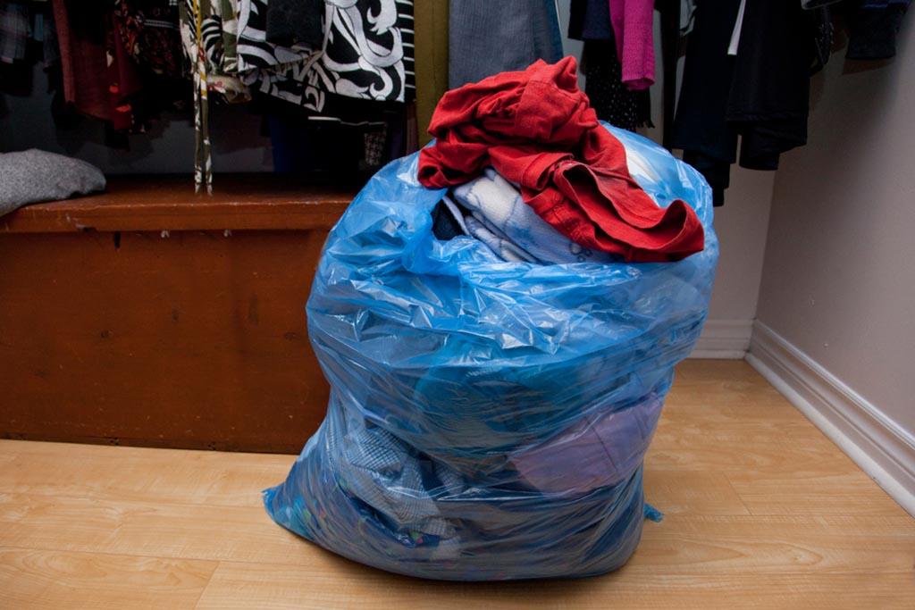 Можно ли носить вещи, которые остались после умершего человека