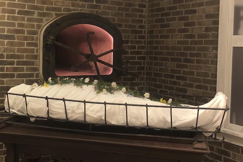 Откуда пришла традиция кремировать тело умершего