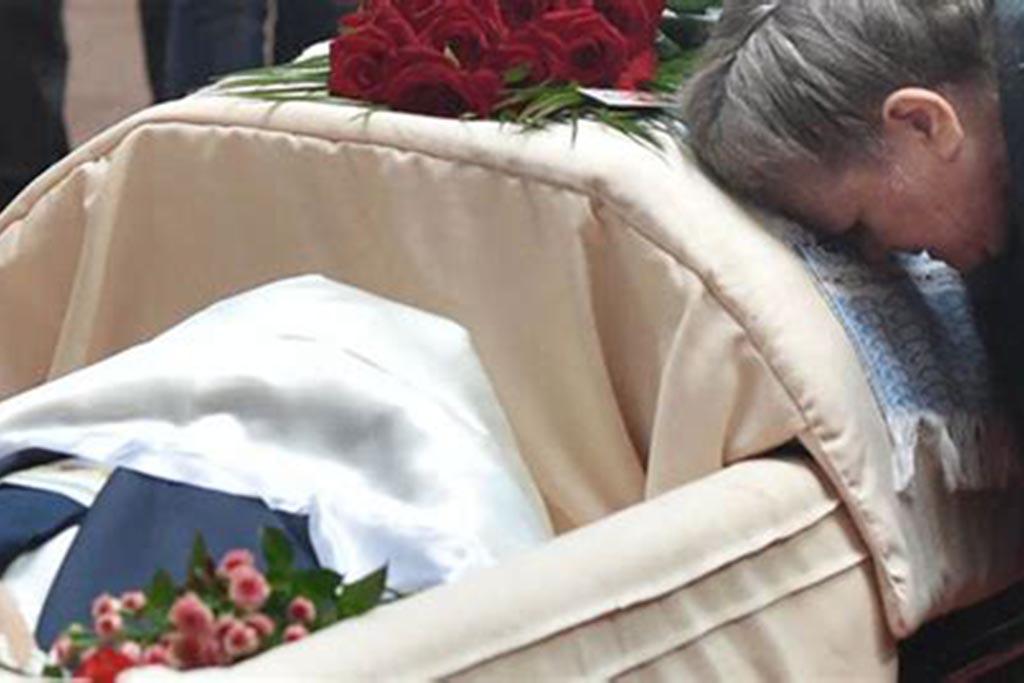 Можно ли фотографировать могилы родственников на кладбище и покойника в гробу