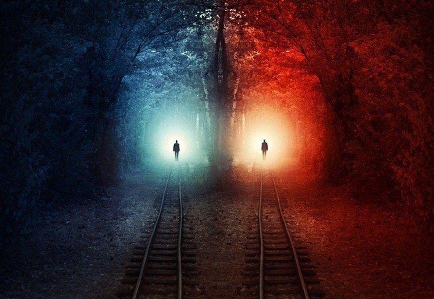 9 - 40 сутки мытарства души между адом и раем