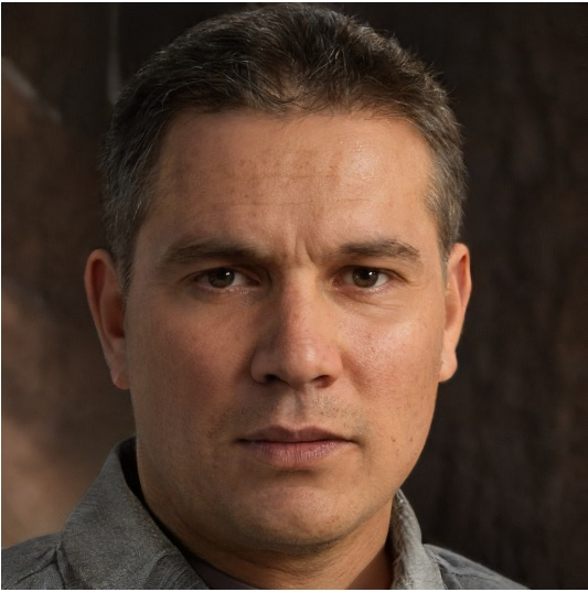 Андрей Осипов, видеоблогер, путешественник 1