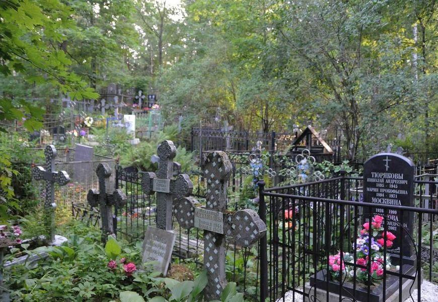Когда необходимо посещать могилу покойного