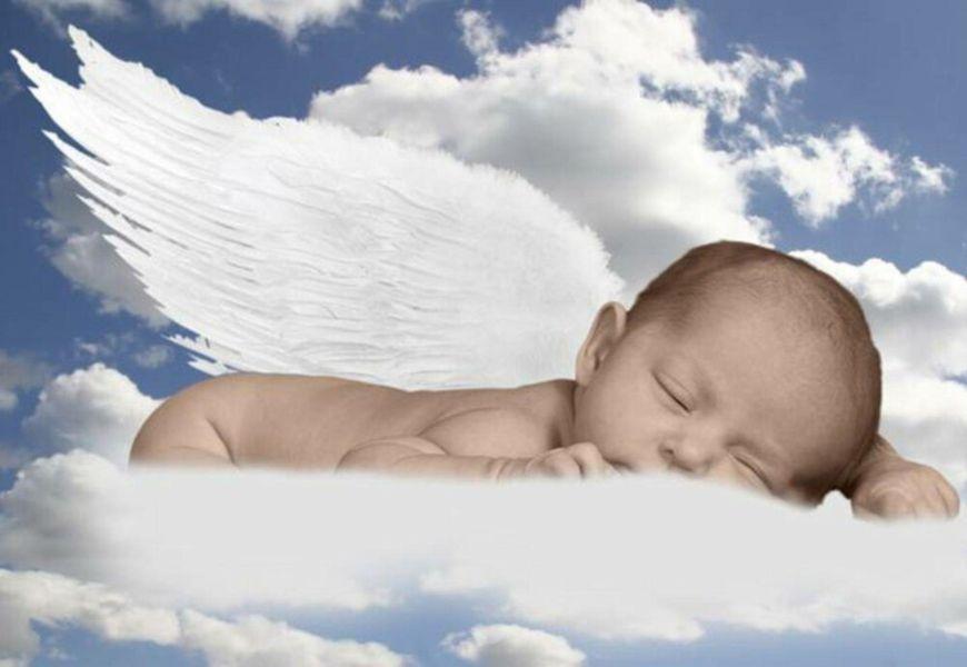Нерожденный младенец