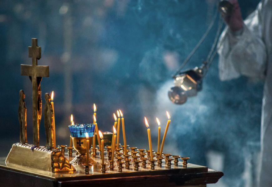 Почему самоубийц не отпевают у православных в церкви