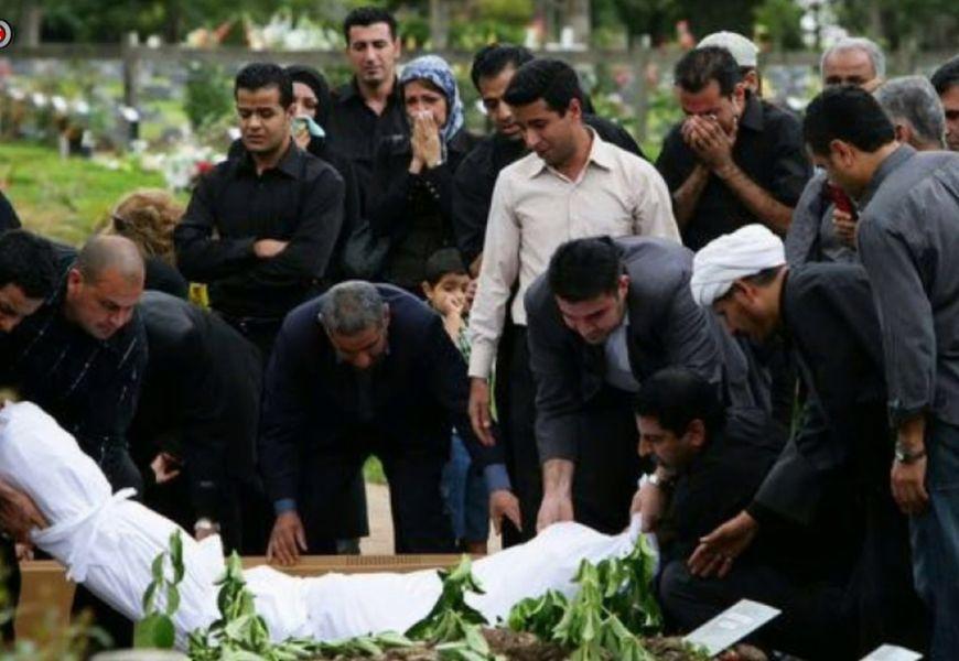 Что означает смерть для мусульман. Последние минуты жизни умирающего