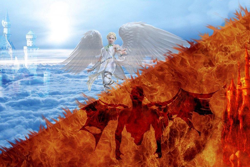 Церковные каноны о 9 и 40 дне смерти, что означают, что происходит с душой человека