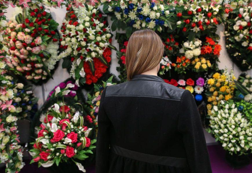 Анализ похоронного бизнеса и ниши венков в регионе