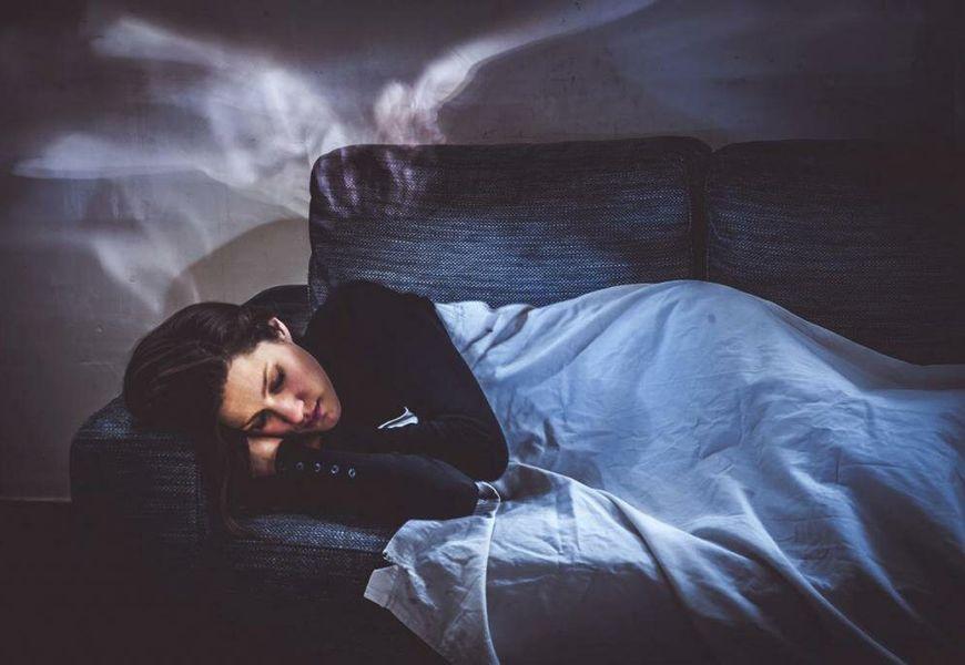 Что означают визиты покойного во сне