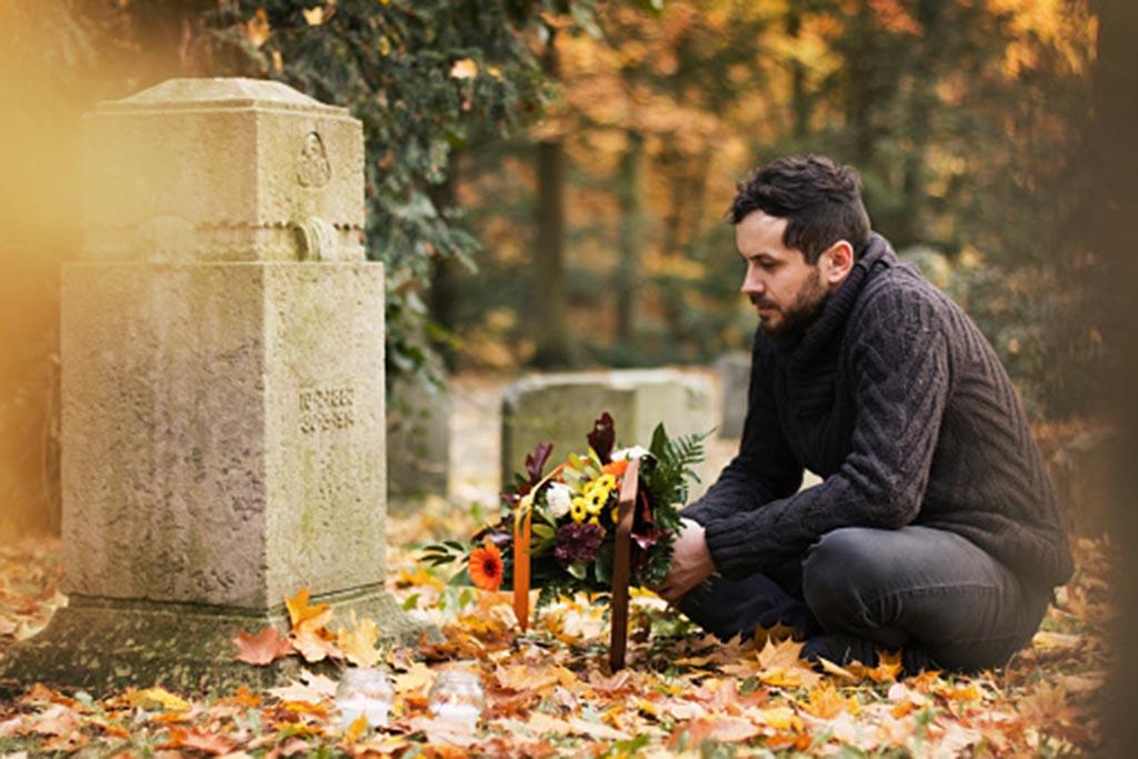 Благоприятные дни недели для посещения могил