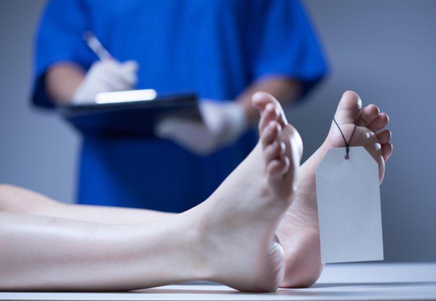 Что происходит с органами после вскрытия?