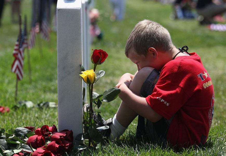 Когда и почему необходимо посещать кладбище