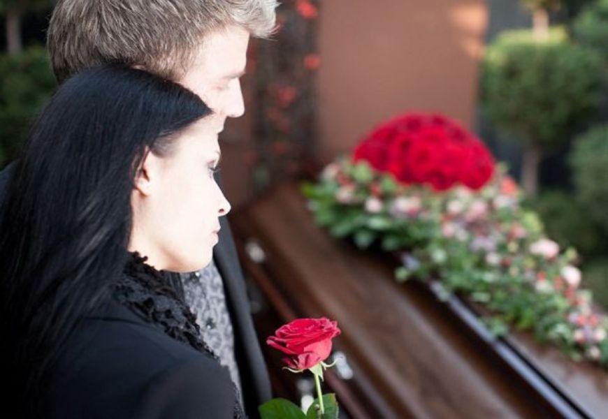 На какой день хоронят умерших православных христиан в России