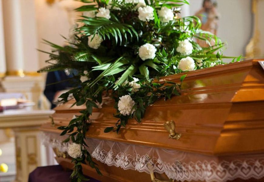 Похороны и поминки самоубийц