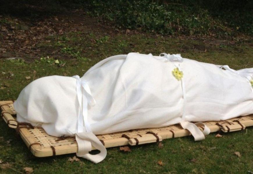 Ритуал подготовки умирающего мусульманина по Шариату