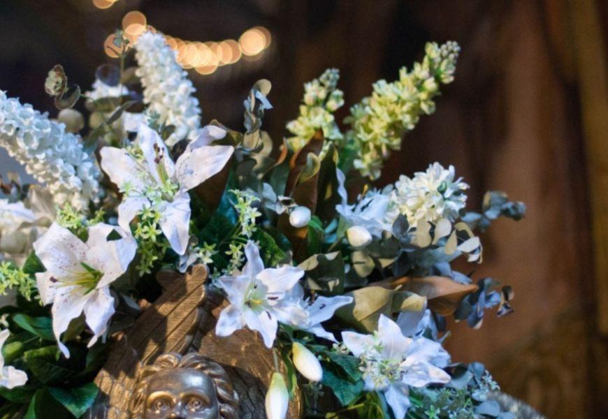 Свадьба на троицу
