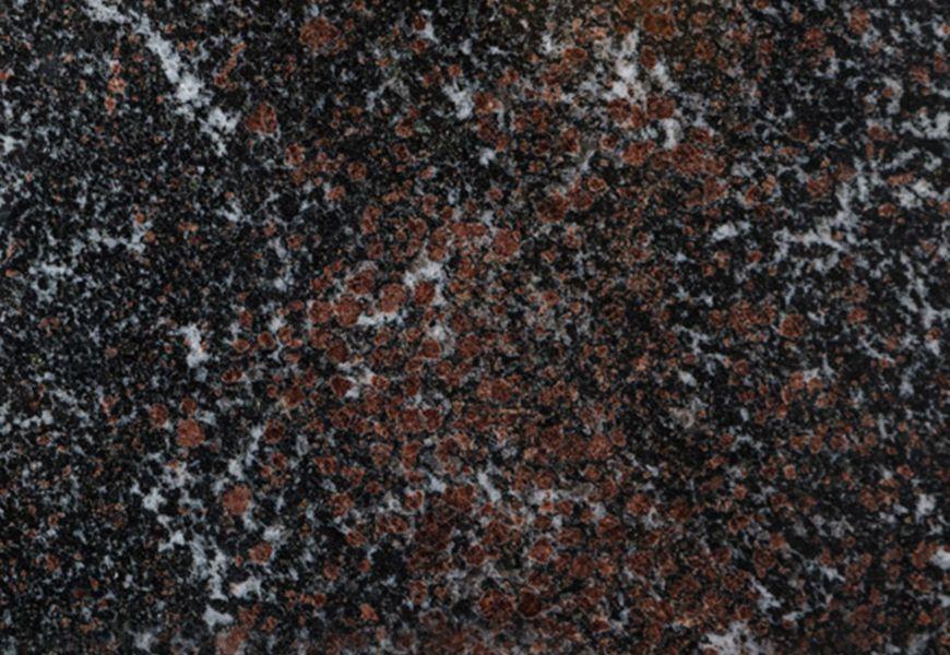 Амфиболит — мурманский гранит