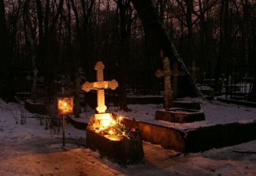 Как поступить с деревянным крестом