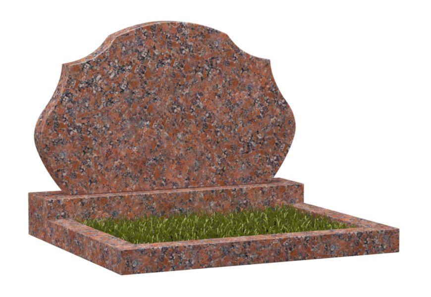 Капустинский гранит памятник
