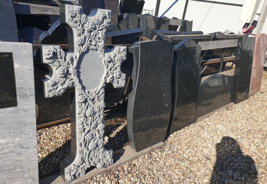 Армянский крест на могилу