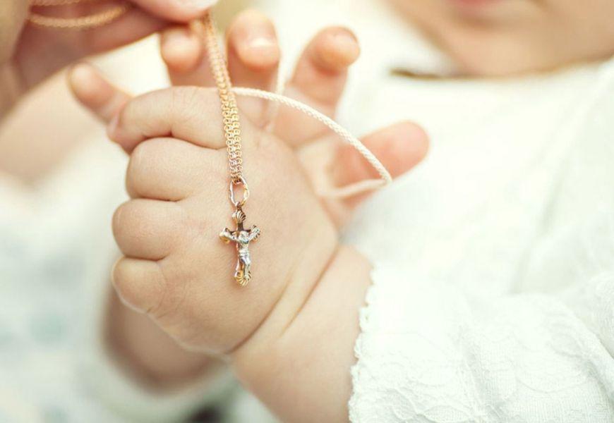 Можно ли носить сыну крестик умершего отца?